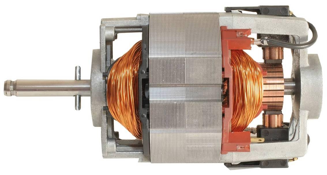Двигатель постоянного тока своими руками 32